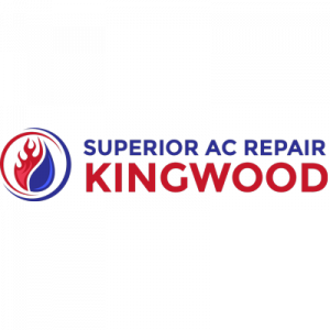Superior AC Repair Kingwood Logo